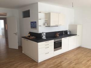 Küche (offen)