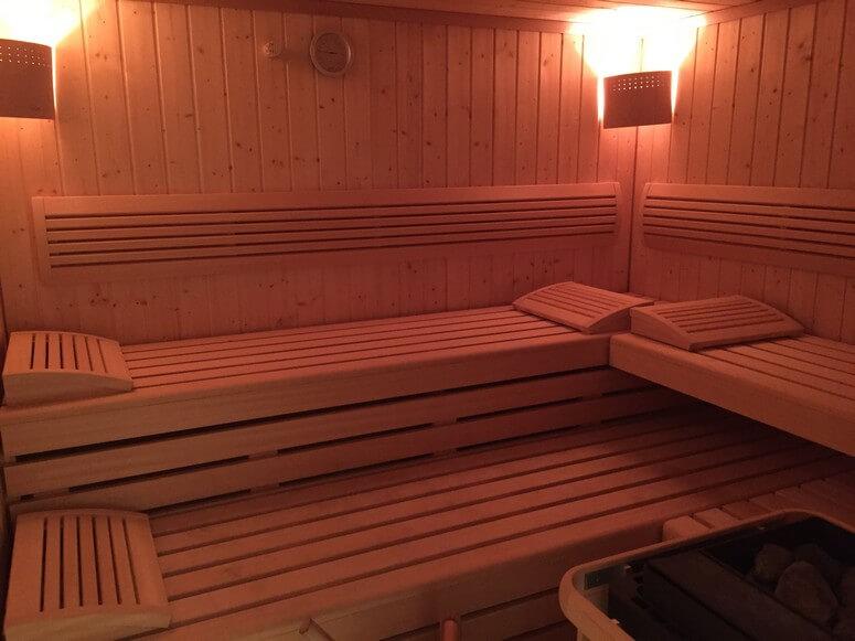 Sauna Fr Keller Stunning Perfect Sauna Kruter In Der Herbstsauna