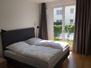 Schlafzimmer No. 2