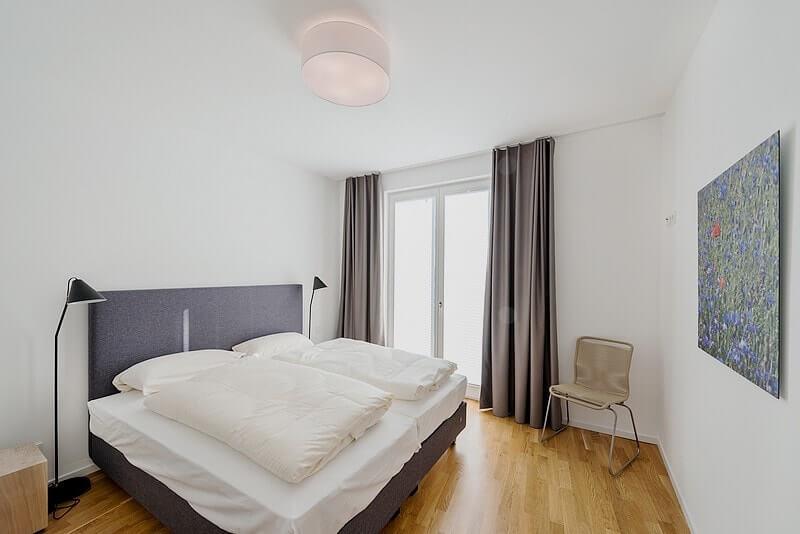 strandhaus-seeblick-binz-wohnung13-schlafzimmer-1 Ferienwohnung 13