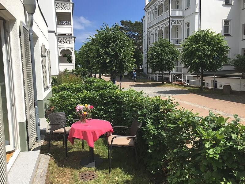 strandhaus-seeblick-eigener-vorgarten-wohnung11 Ferienwohnung 11