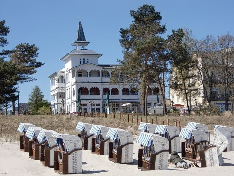 villa-strandhaus-seeblick-binz Villa Seeblick Binz
