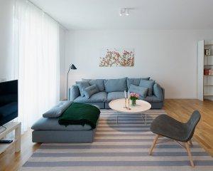 Wohnbereich Wohnung 11