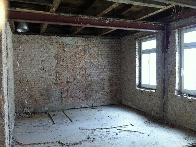 villa-seeblick-kernsanierung Die Renovierung